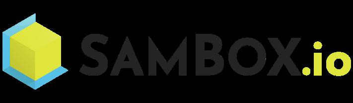 SamBox.io